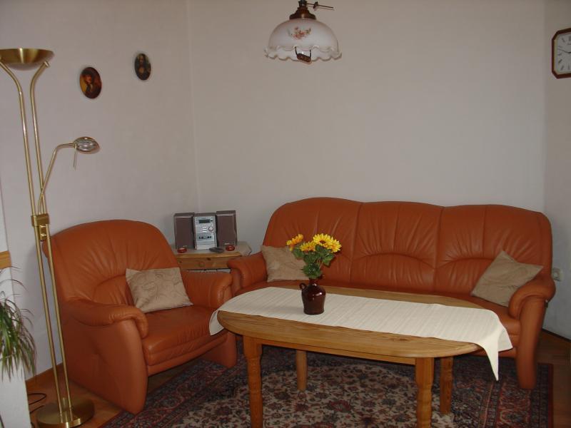wohnung 1 2 4 personen ferienwohnung maasholm. Black Bedroom Furniture Sets. Home Design Ideas